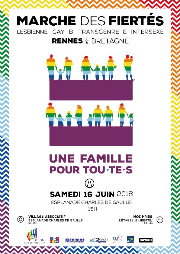Affiche Marche 2018