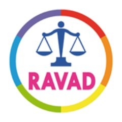 Logo RAVAD