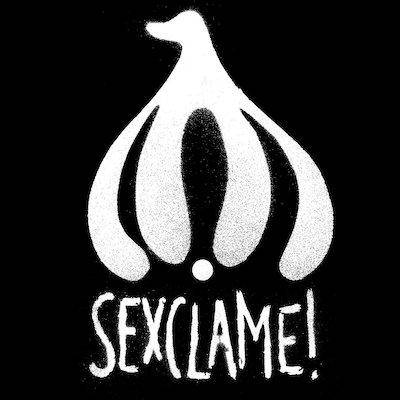 Logo Sexclame!