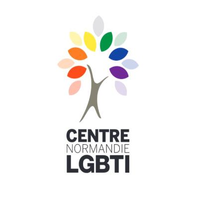 Logo Centre LGBTI Normandie