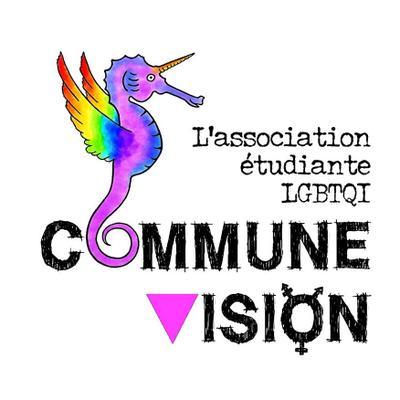 Logo Commune Vision