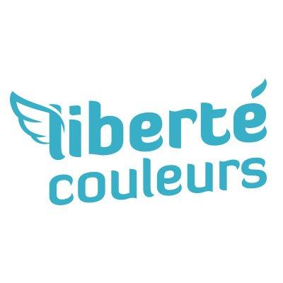 Logo Liberté Couleurs