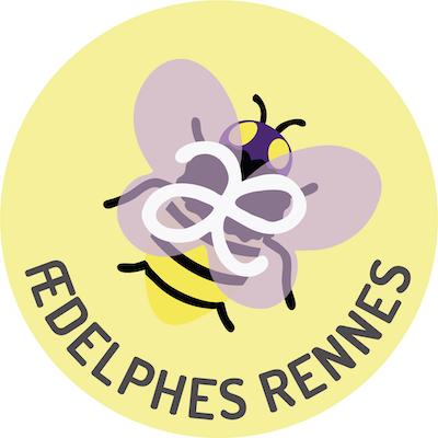 Logo Ædelphes Rennes