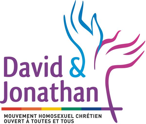 Logo David & Jonathan