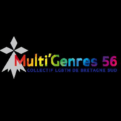 Logo Multi'Genres 56